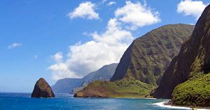 Kalaupapa National Historical Park, Molokai
