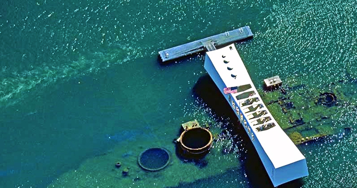Pearl Harbor Oahu >> When In Oahu Make Sure To Visit Pearl Harbor Travel To