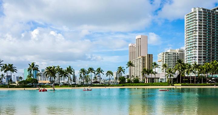 Tour Waikiki
