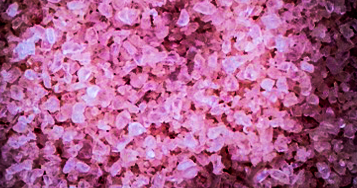 Pink Hawaiian Salt